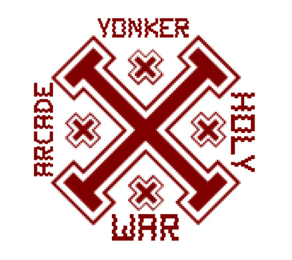 Yonker - Arcade Holy War