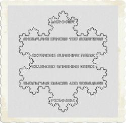 Snowflake Dances Too Sometimes (Extended Sunshine Remix)